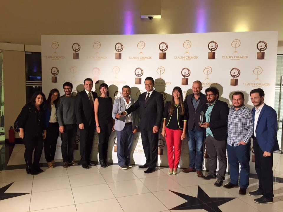 Bayer Kadın Sağlığı TV Ödül gecesi